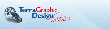 TerraGraphic Design